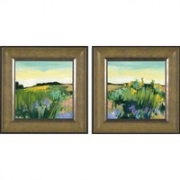 Phoenix Galleries Countryside on Canvas Framed Prints - Countryside Series - All Wall Art - Wall Art &amp; Coverings - Decor
