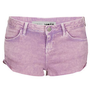 MOTO Lilac Denim Hotpants - New In This Week  - New In