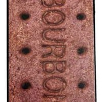 Bourbon Biscuit Design iPhone 4 and 4s Clip on Case: Amazon.co.uk: Electronics