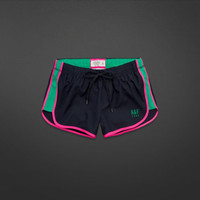 A&amp;F Athletic Shorts