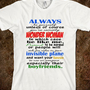 Be Yourself Unless Youre Wonder Woman Funny Parody Shirt - PrecisionTees - Skreened T-shirts, Organic Shirts, Hoodies, Kids Tees, Baby One-Pieces and Tote Bags