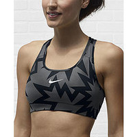 Nike Store. Nike Victory Shape Short Women's Sports Bra