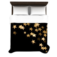 Skye Zambrana &quot;Twinkle&quot; Duvet Cover | KESS InHouse