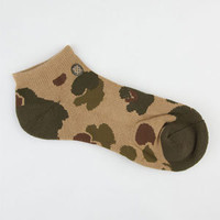 STANCE Sniper Mens Low Socks