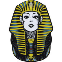 FATAL Queen Tut Sticker