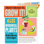 Don't Throw It, Grow It!: 68 windowsill plants from kitchen scraps [Paperback]