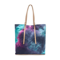 MULTICOLORED SHOPPER - Handbags - TRF - ZARA United States