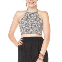Brandy ♥ Melville |  Anastasia Halter - Just In