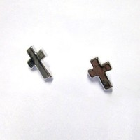 Cross Earrings | SHOPCIVILIZED
