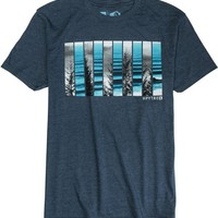 HIPPY TREE SPLICE SS TEE | Swell.com