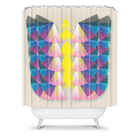 DENY Designs Home Accessories | Gabi Dream 1 Shower Curtain
