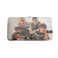 One Direction Hinge Wallet | Hot Topic