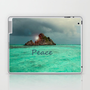 PEACE Laptop &amp; iPad Skin by catspaws