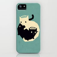 we need each other iPhone &amp; iPod Case by Yetiland