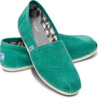 Earthwise Green Women&#x27;s Vegan Classics