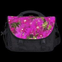 Pretty in Pink Laptop Bag from Zazzle.com