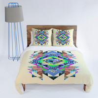 DENY Designs Home Accessories | Fimbis Clarice Duvet Cover