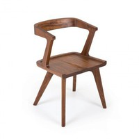 Colombo Dining Armchair - Furniture + Lighting - Dining