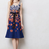 Shade Garden Dress