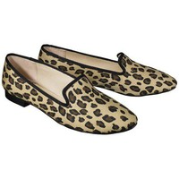 Target : Women&#x27;s Sam &amp; Libby Adley Tuxedo Flat - Leopard : Image Zoom