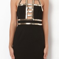 sass &amp; bide |  FREE STYLING - black | dresses | sass &amp; bide