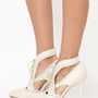 sass &amp; bide |  THE TREE CLIMBER - ivory | shoes | accoutrement | sass &amp; bide