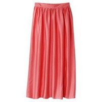 Mossimo Women&#x27;s Fashion Maxi Skirt - Assorted Colors