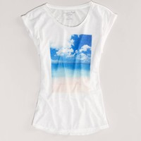 AE Photo Real Tee | American Eagle Outfitters