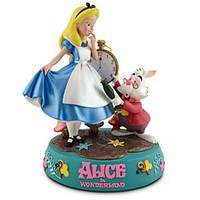 Alice in Wonderland Figure -- 10 1/2&#x27;&#x27; H | Disney Store