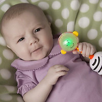NogginStik Baby Rattle