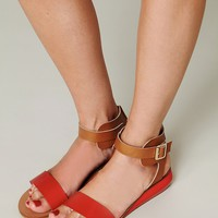 Free People Jem Mini Wedge