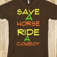 ride a cowboy - music heaven - Skreened T-shirts, Organic Shirts, Hoodies, Kids Tees, Baby One-Pieces and Tote Bags