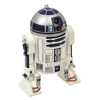 Star Wars R2-D2 Figure Bank - Diamond Select - Star Wars - Banks at Entertainment Earth