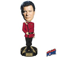 Star Trek The Wrath of Khan Kirk Bobble Head - Bif Bang Pow! - Star Trek - Bobble Heads at Entertainment Earth