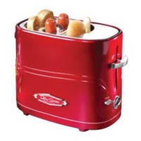 Retro Series Pop-Up Hot Dog Toaster- Nostalgia Electrics-Appliances-Small Kitchen Appliances-Specialty
