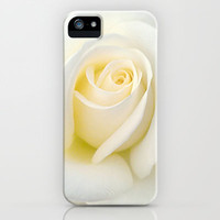 Pure iPhone & iPod Case by Shalisa Photography