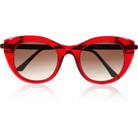 Thierry Lasry | Poetry cat eye acetate sunglasses | NET-A-PORTER.COM