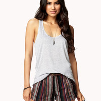 Basic Racerback Tank | FOREVER21 - 2027705494
