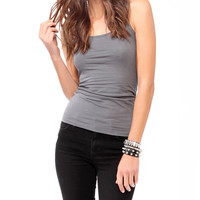 Basic Scoop Neck Cami | FOREVER21 - 2031556611