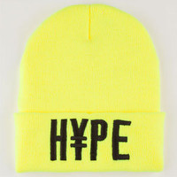 NEFF Hype Beanie