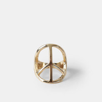 Peace Be With You Ring - $10.00 : ThreadSence, Women&#x27;s Indie &amp; Bohemian Clothing, Dresses, &amp; Accessories