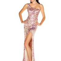 Flash 3704L at Prom Dress Shop