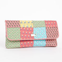 Women&#x27;s Accessories: Patchwork Clutch for Women - Vineyard Vines