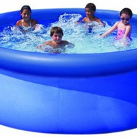 Summer Escapes Quick Set Ring Pool, 8-Feet by 30-Inch:Amazon:Patio, Lawn &amp; Garden