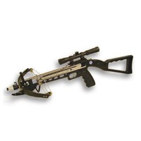 NcStar Crossbow with Scope (CS):Amazon:Sports & Outdoors