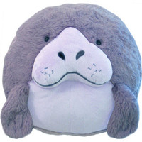 Squishable Manatee - squishable.com