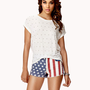 Womens shorts, high waist shorts, short shorts and jeans shorts | shop online | Forever 21 -  2041188639