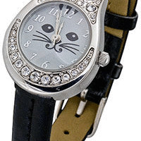 Glamour Puss Watch