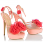 Charlotte Olympia -  Fleur - All Products