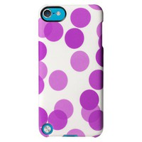 Agent 18 iPod Touch 5th Generation Case Celebration - Purple/Pink
